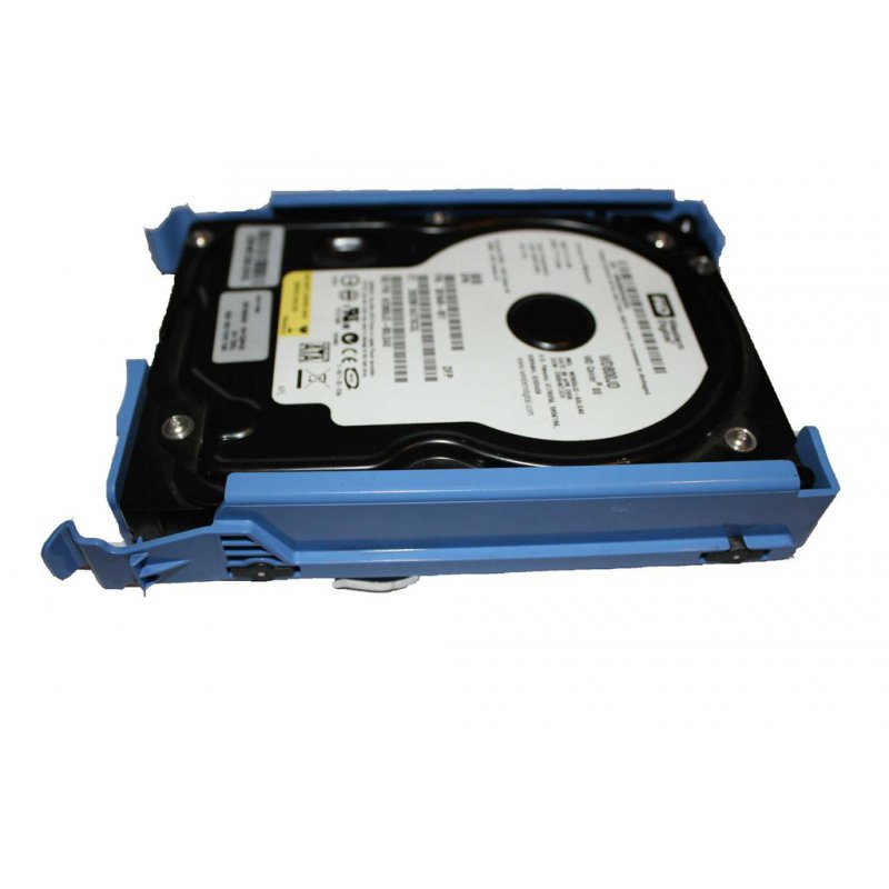 how to mount a hard drive