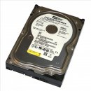Western Digital 80GB SATA2 3,5 Zoll 7200rpm 8MB Cache...