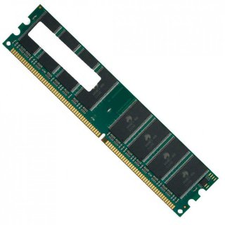 1GB / 1024MB DDR PC2100U 266MHz OEM