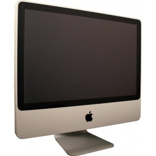 C-Ware Apple iMac 20 Core 2 Duo 2,4GHz OSX Yosemite Mid 2007 A1224 EMC 2133 MA877 iMac7,1