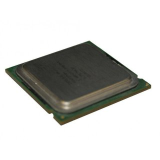 CPU Intel 775 Core 2 Quad 4 x 2,66 GHz Q9400 Tray / SLB6B
