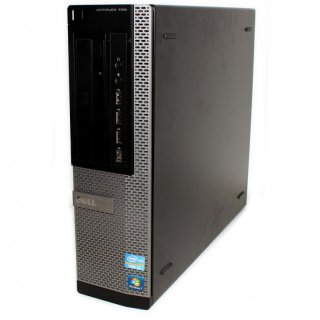 Dell Optiplex 790 DT Desktop PC G620 2x 2,6GHz Grundsystem Konfigurierbar
