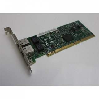 HP Dual Gigabit PCI-X NC7170 313586-001
