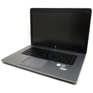 HP EliteBook Ultrabook 850 G1 15,6 Zoll FHD Core I5-4300U HD 8750M QWERTY ohne RAM / HDD / LW / BS B- Ware