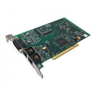 PLANMECA 118-10-06-A 2-Channel Dental Dimaxis DIMAX2/DIXI PCI interface 10001254