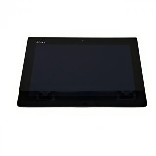 Sony SGPT121 Xperia Tablet S 9,4 Zoll 1GB-RAM 16GB Flash Android 4.1.1 OS A-Ware