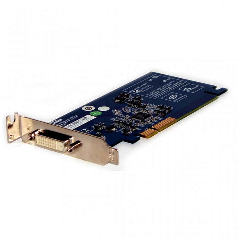 HP Silicon Image SIL-1364A PCI-E Low Profile Silent DVI-D 398333-001