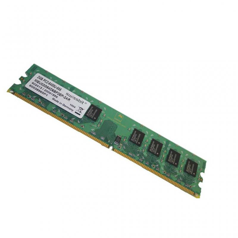 8GB / 8192MB DDR3 1333MHz PC3-10600R PC-RAM OEM 2Rx4