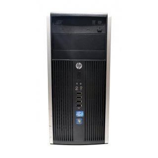 HP 6300 Pro CMT Micro Tower PC Pentium G850 2x 2,9 GHz...